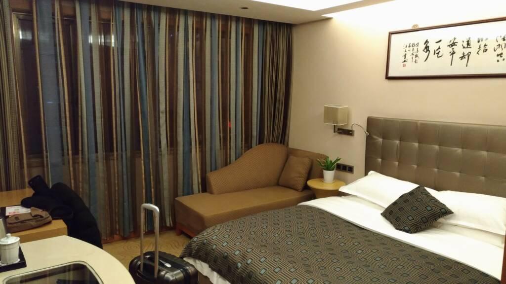臨平ホテル