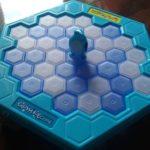 クラッシュアイスゲーム
