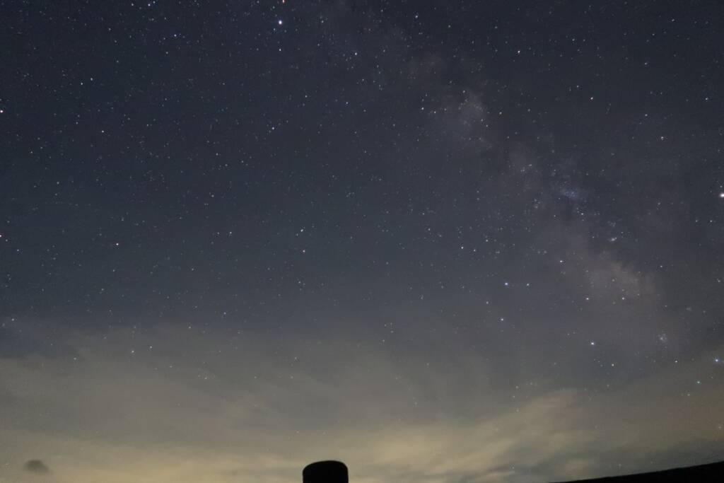 Canon Powershot G7x Mark2での天体撮影(星空撮影・天の川)の撮影方法