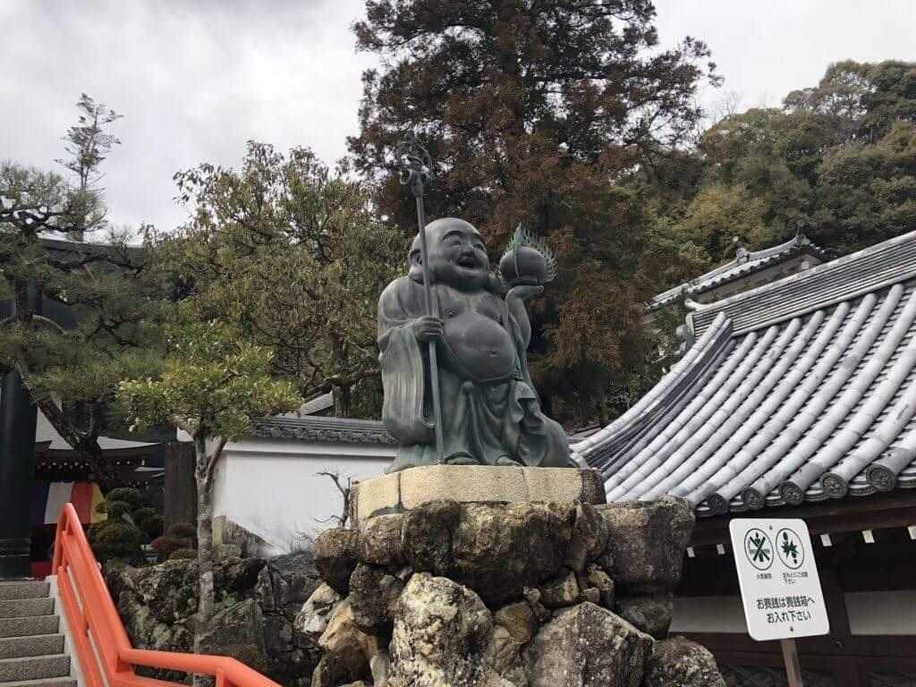 清荒神清澄寺