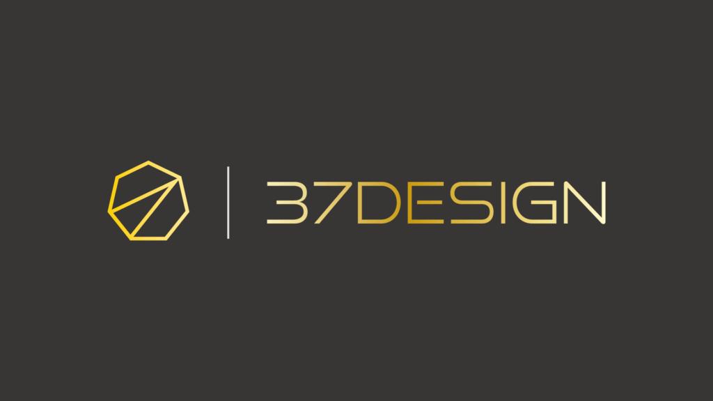 37Design logo