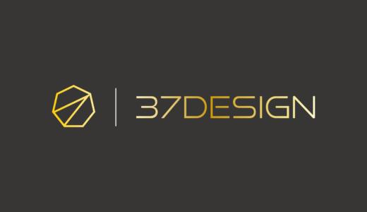 株式会社37Design、名刺の製作をおこないました