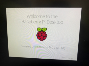 Raspberry Pi Zero WHをWindowsからVNC遠隔操作で起動させる(モニター・キーボード・マウス不要)