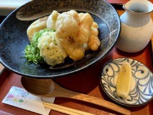 北野坂の手打ち讃岐うどん専門店、吉屋さんが美味しすぎる